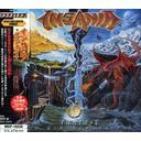 艺人名: I - ファンタジー[CD] / インサニア