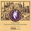 Composer: Ya Line - 若き日のハイフェッツ名演集[CD] / ヤッシャ・ハイフェッツ