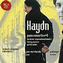 【送料無料選択可!】ハイドン:ピアノ協奏曲、ソナタ & 幻想曲 / ルイサダ