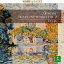 古典 - ドビュッシー:ピアノ作品全集 第2集[CD] / モニク・アース