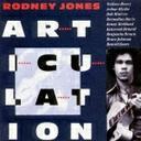 Artist Name: R - アーティクレーション[CD] / ロドニー・ジョーンズ