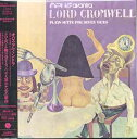Artist Name: O - ロード・クロムウェル〜クロムウェル卿の奏する7つの大罪の為の組曲[CD] / オパス・アヴァントラ