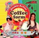 Double-Action Coffee form (仮) / ナオミ&愛理 (CV.秋山莉奈・松本若菜) 画像