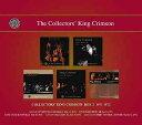 Artist Name: K - コレクターズ・キング・クリムゾン [BOX 2] 1971-1972[廉価盤][CD] / キング・クリムゾン