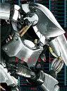 ベクシル -2077日本鎖国- [特別装幀版] [3DVD+HD DVD/初回受注限定生産] / アニメ