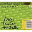 【送料無料選択可!】How are you? / NICO Touches the walls