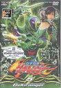 獣拳戦隊ゲキレンジャー VOL.5 DVD / 特撮