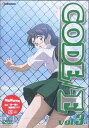 CODE-E Vol.3 / アニメ