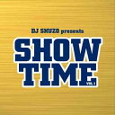 DJ SHUZO presents SHOW TIME / V.A.
