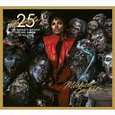 【送料無料選択可!】スリラー25周年記念リミテッド・エディション [DVD付期間生産限定] / マイケル・ジャクソン 080424UP2