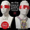 【送料無料選択可!】Award SuperNova -Loves Best- [CD+DVD/ジャケットA] / m-flo