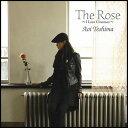 【送料無料選択可!】The Rose 〜I Love Cinemas〜 / 手嶌葵