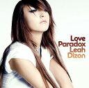 Love Paradox [通常盤] / リア・ディゾン 画像