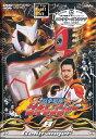 獣拳戦隊ゲキレンジャー VOL.8 DVD / 特撮