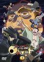 大江戸ロケット vol.7[DVD] / アニメ