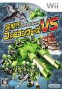 【送料無料選択可!】突撃!! ファミコンウォーズ VS [Wii] / ゲーム