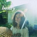 【送料無料選択可!】honey [DVD付限定盤] / Chara