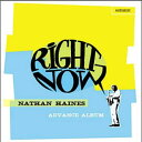 Indies - Right Now / Nathan Haines