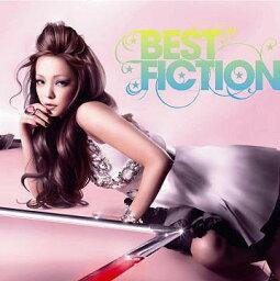 BEST FICTION [CD+DVD/ジャケットA] / 安室奈美恵