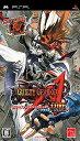 GUILTY GEAR XX Λ CORE PLUS(ギルティギア イグゼクス アクセントコア プラス) [PSP] / ゲーム
