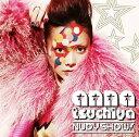 NUDY SHOW! [CD+DVD] / 土屋アンナ