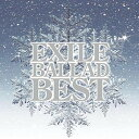 【送料無料選択可!】EXILE BALLAD BEST [CD+DVD] / EXILE