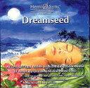 【送料無料選択可!】Dreamseed / ヒーリングCD (ヘミシンク)