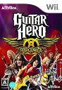 【送料無料選択可!】ギターヒーロー エアロスミス [ソフト単体版] [Wii] / ゲーム