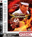 【送料無料選択可!】バーチャファイター5 SEGA THE BEST [PS3] / ゲーム