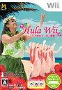 【送料無料選択可!】Hula Wii フラで始める美と健康! [Wii] / ゲーム