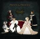 【送料無料選択可!】PRINCE & PRINCESS [通常盤] / Versailles