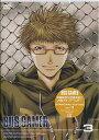 DVD「BUS GAMER -ビズゲーマー-」 Vol.3 STANDARD EDITION / アニメ