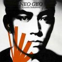 NEO GEO [通常盤] / 坂本龍一