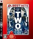 【送料無料選択可!】アーミー・オブ・ツー EA BEST HITS [PS3] / ゲーム