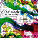 艺人名: Q - GOLDEN WORKS -remixed by quasimode- / quasimode
