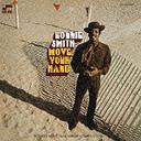 【送料無料選択可!】ムーヴ・ユア・ハンド [生産限定盤] / ロニー・スミス