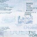 【送料無料選択可!】The World's Edge [DVD付限定盤] / DOES