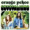 CRYSTALISMO [通常盤] / orange pekoe