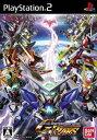 【送料無料選択可!】SDガンダム Gジェネレーション ウォーズ [PS2] / ゲーム