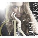 【送料無料選択可!】BEST of CRYSTAL KAY [初回限定生産] / Crystal Kay