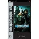 アルティメットヒッツ クライシス コア -ファイナルファンタジーVII- [PSP] / ゲーム