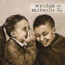 艺人名: W - ヒー・アンド・シー [輸入盤][CD] / ウイントン・マルサリス