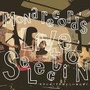 モナレコードのおいしいおんがく〜LIVE SELECTION〜 / オムニバス