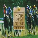 KING OF TURF 中央競馬のファンファーレ2001完全盤 / 津堅直弘ブラス アンサンブル