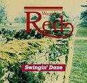 Swingin' Daze [オンデマンドCD] / RED WARRIORS