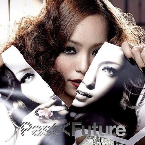 PAST < FUTURE [CD+DVD][CD] / 安室奈美恵