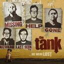 独立音乐 - We Were Lost / The Tank
