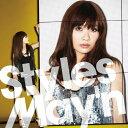 Styles [通常盤] / May'n