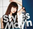 Styles [DVD付初回限定盤] / May'n