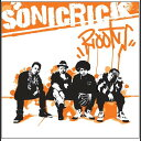 【送料無料選択可!】Roots / SONIC RICK